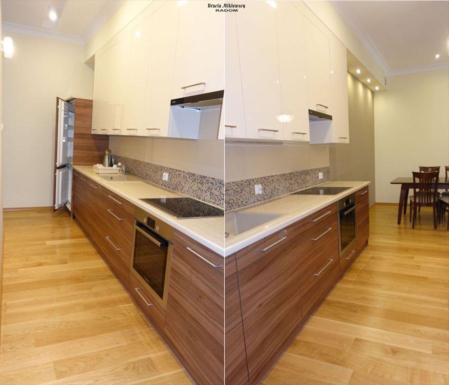 Mieszkanie dwupokojowe na wynajem Radom, Henryka Sienkiewicza  76m2 Foto 12