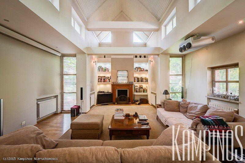 Dom na sprzedaż Izabelin B, Izabelin, oferta 2333  348m2 Foto 1