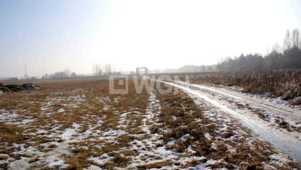 Działka inwestycyjna na sprzedaż Polkowice, Truskawkowa  2322m2 Foto 4