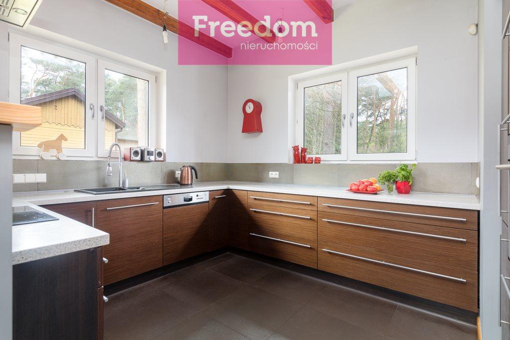 Dom na sprzedaż Otwock, Śródborów  184m2 Foto 5