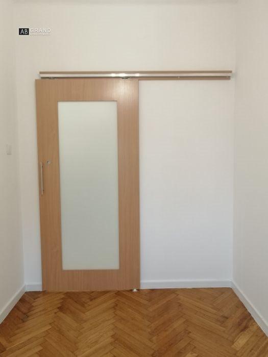 Mieszkanie dwupokojowe na sprzedaż Białystok, Centrum, Pilsudskiego  37m2 Foto 5