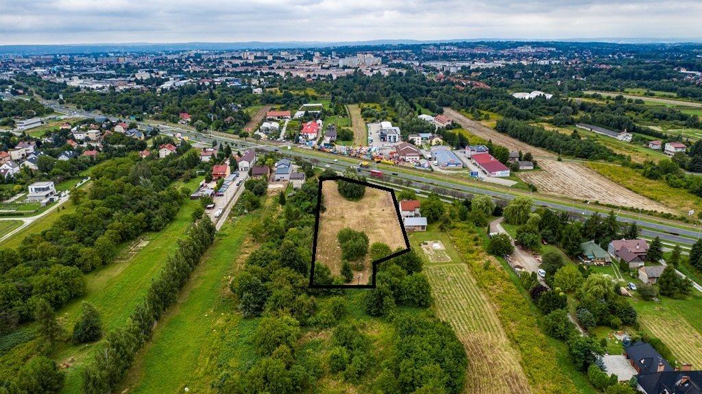 Działka komercyjna na sprzedaż Rzeszów, Warszawska  6500m2 Foto 2