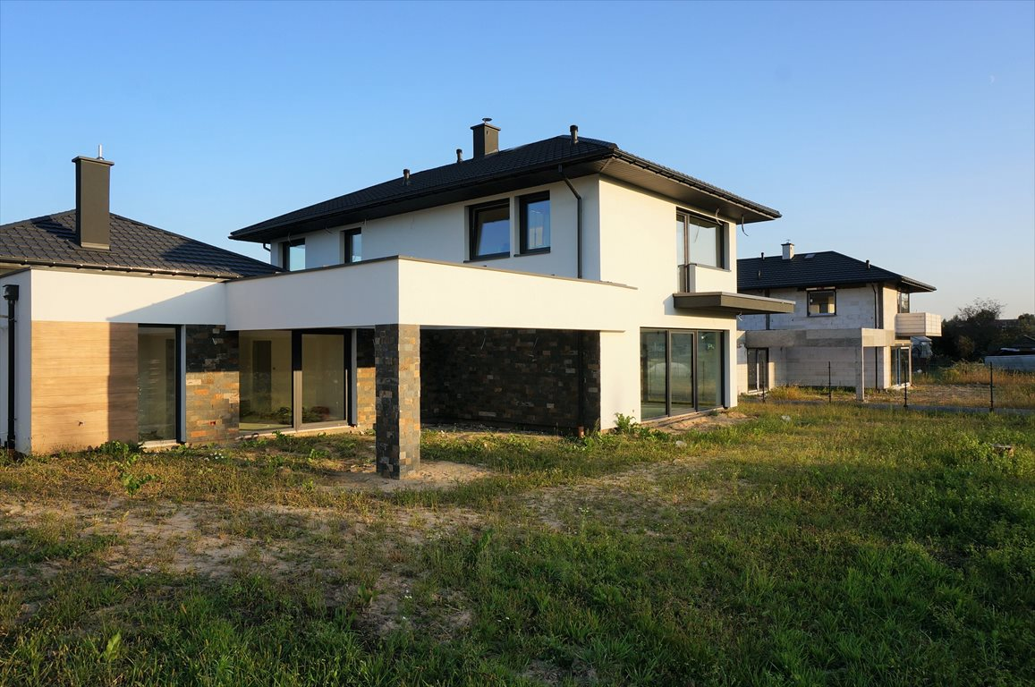 Dom na sprzedaż Rzeszów, Budziwój  197m2 Foto 9