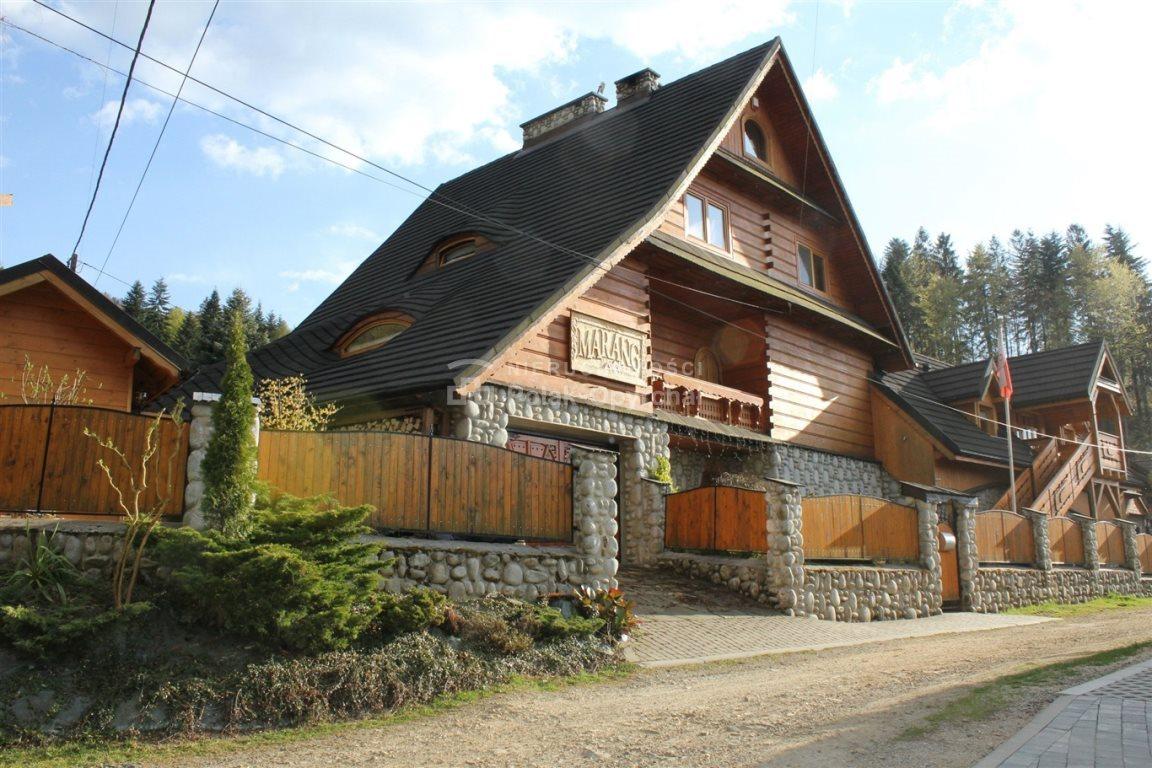 Dom na sprzedaż Szczyrk  520m2 Foto 1