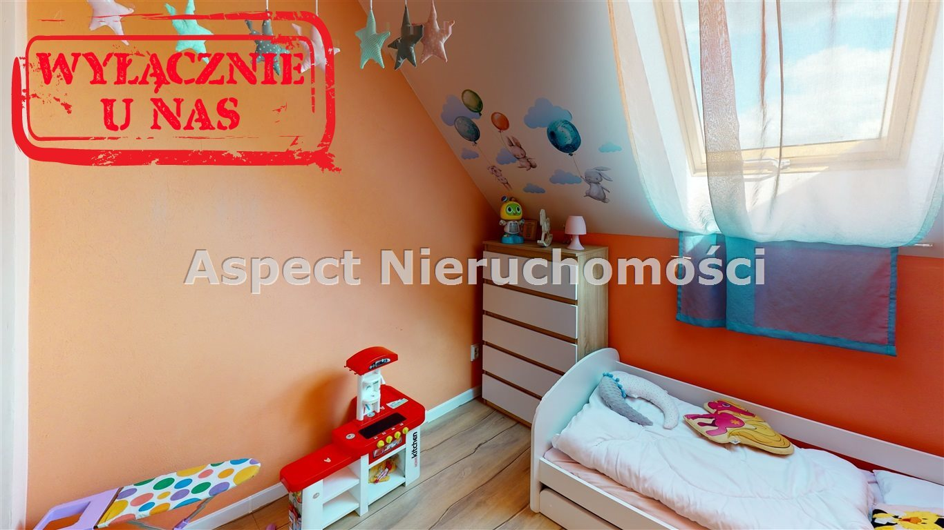 Dom na sprzedaż Rybnik, Orzepowice  135m2 Foto 8