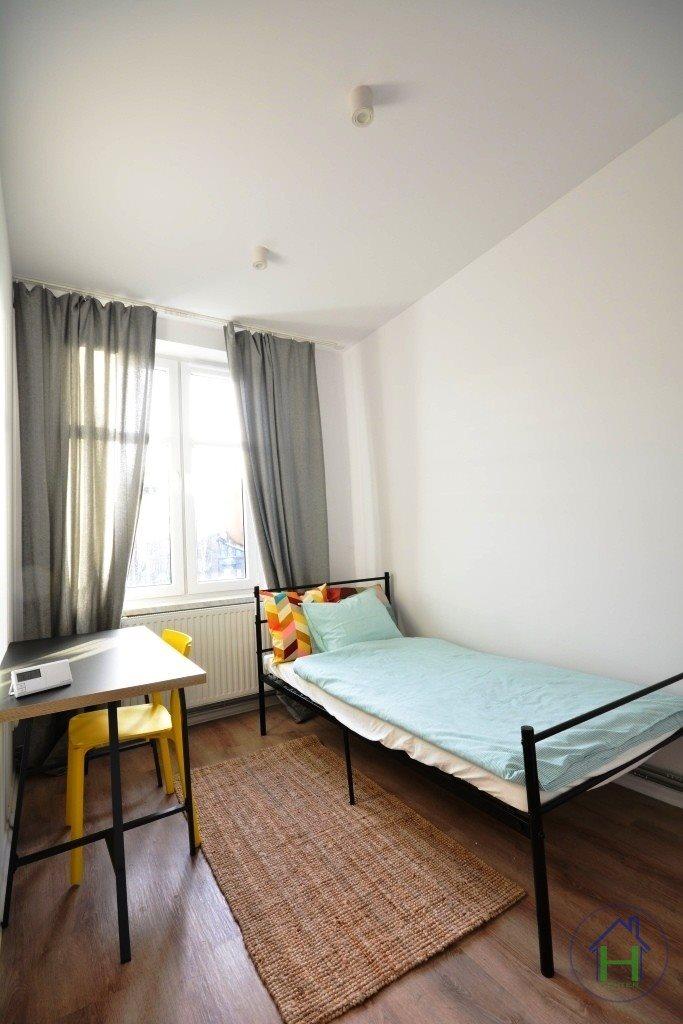 Mieszkanie trzypokojowe na sprzedaż Katowice, Załęże, Ślusarska  50m2 Foto 7