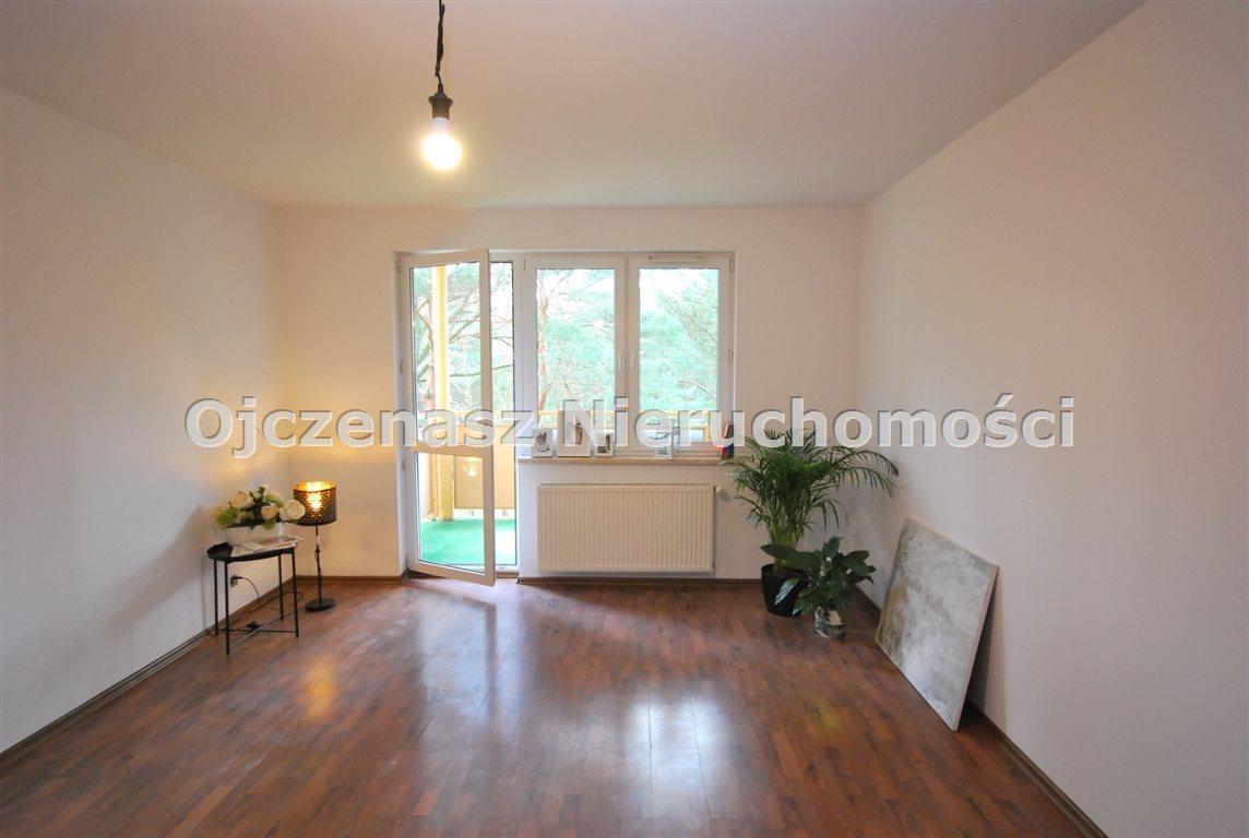 Mieszkanie trzypokojowe na sprzedaż Bydgoszcz, Fordon, Akademickie  56m2 Foto 2
