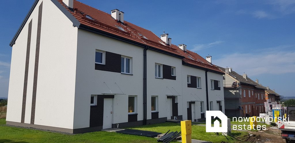 Dom na sprzedaż Kraków, Sidzina, Sidzina, Leona Petrażyckiego  140m2 Foto 1