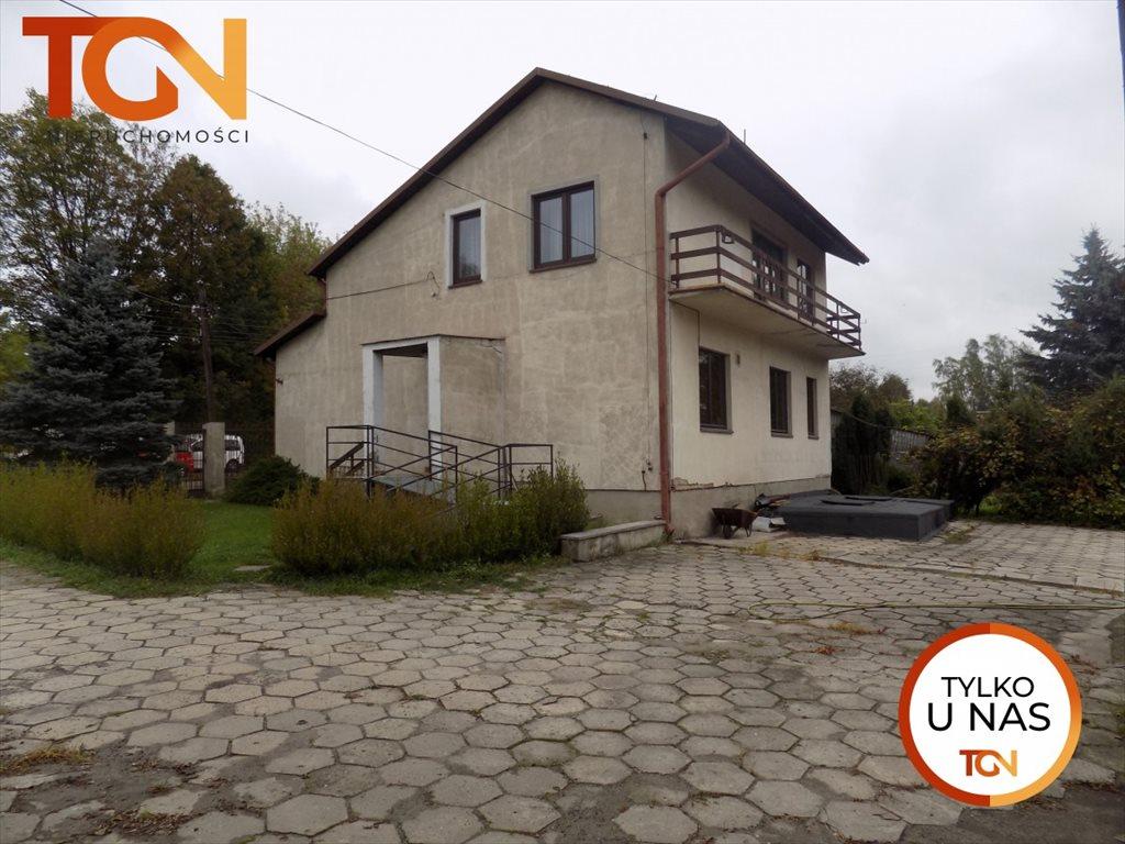 Dom na sprzedaż Łódź, Doły  670m2 Foto 3