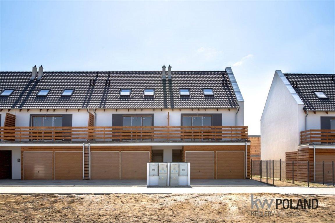 Mieszkanie czteropokojowe  na sprzedaż Dachowa, Tęczowa  71m2 Foto 10