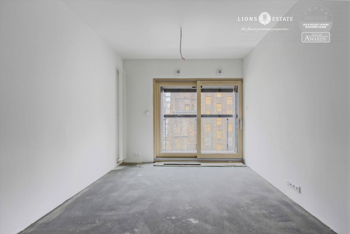 Mieszkanie dwupokojowe na sprzedaż Warszawa, Śródmieście Mirów, Grzybowska  32m2 Foto 3