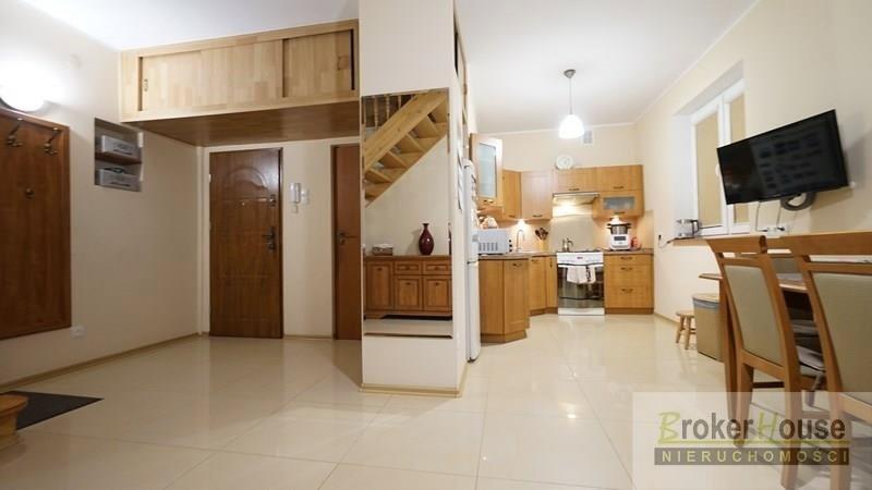Mieszkanie czteropokojowe  na sprzedaż Opole, Centrum  98m2 Foto 5