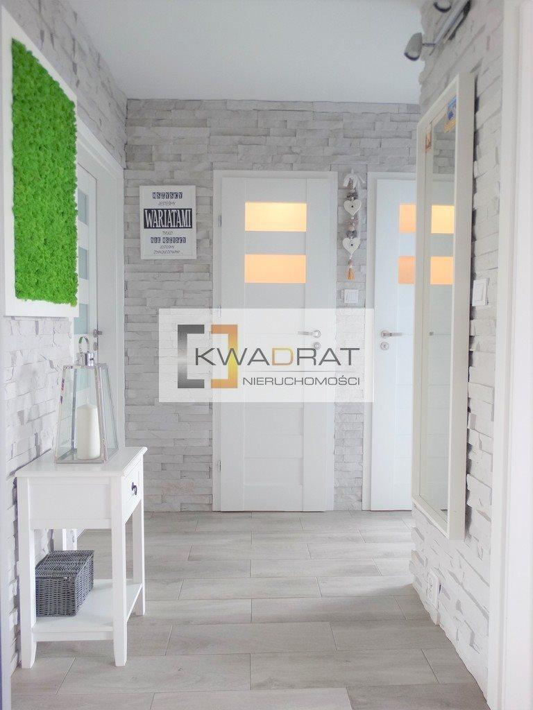 Mieszkanie trzypokojowe na sprzedaż Mińsk Mazowiecki, Siennicka  60m2 Foto 6