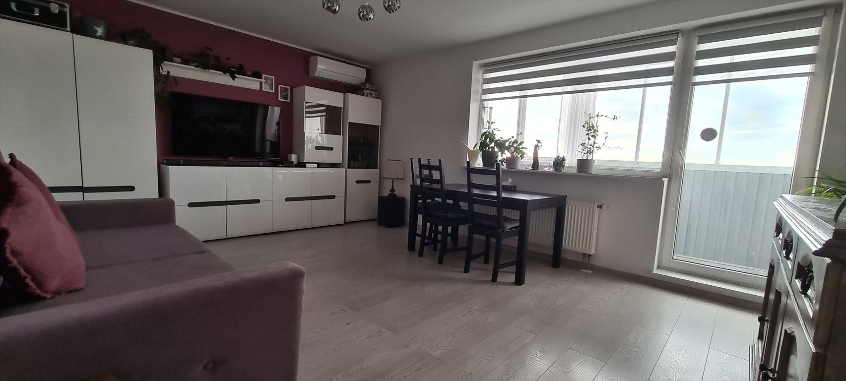 Mieszkanie trzypokojowe na sprzedaż Warszawa, Bielany, Esej  74m2 Foto 7