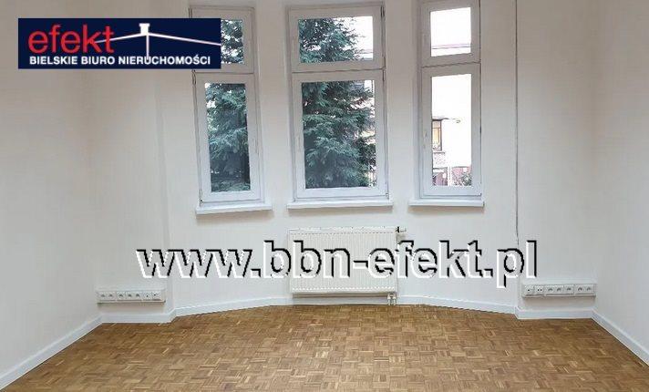 Lokal użytkowy na sprzedaż Bielsko-Biała, Górne Przedmieście  134m2 Foto 1
