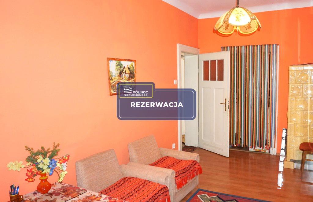 Mieszkanie dwupokojowe na sprzedaż Kłodzko  53m2 Foto 1