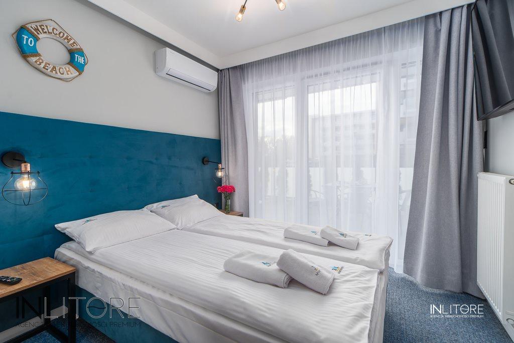 Mieszkanie trzypokojowe na sprzedaż Kołobrzeg, Jana Kasprowicza  57m2 Foto 8