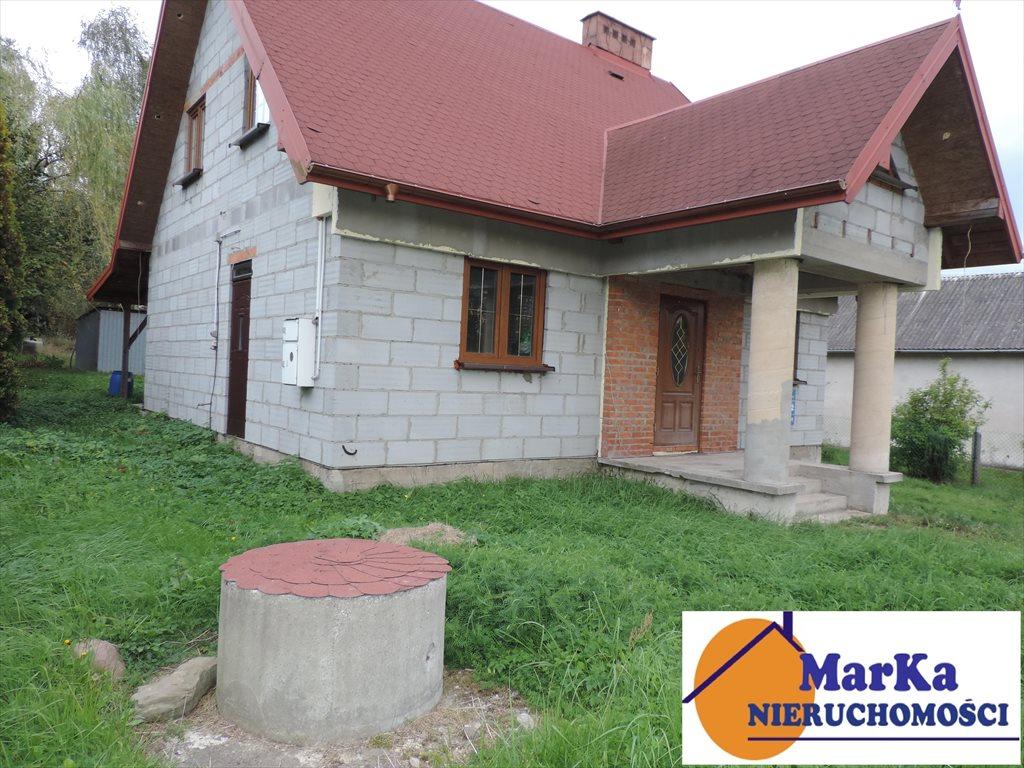 Dom na sprzedaż Janów, Janów  100m2 Foto 5