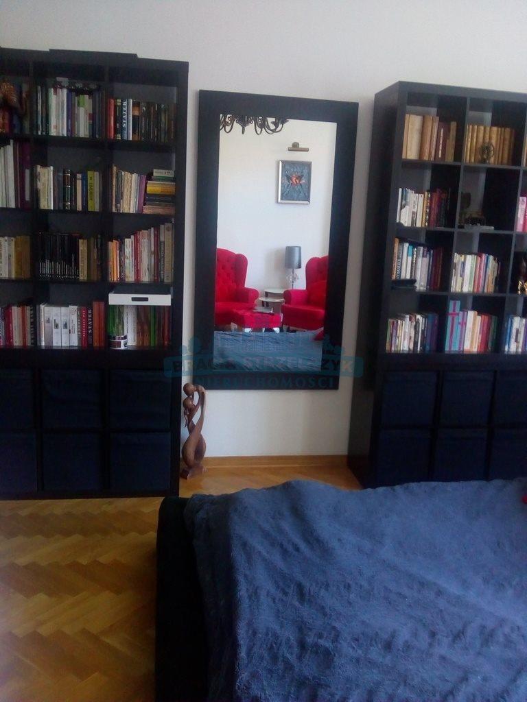 Mieszkanie dwupokojowe na sprzedaż Warszawa, Śródmieście, Mokotowska  100m2 Foto 6