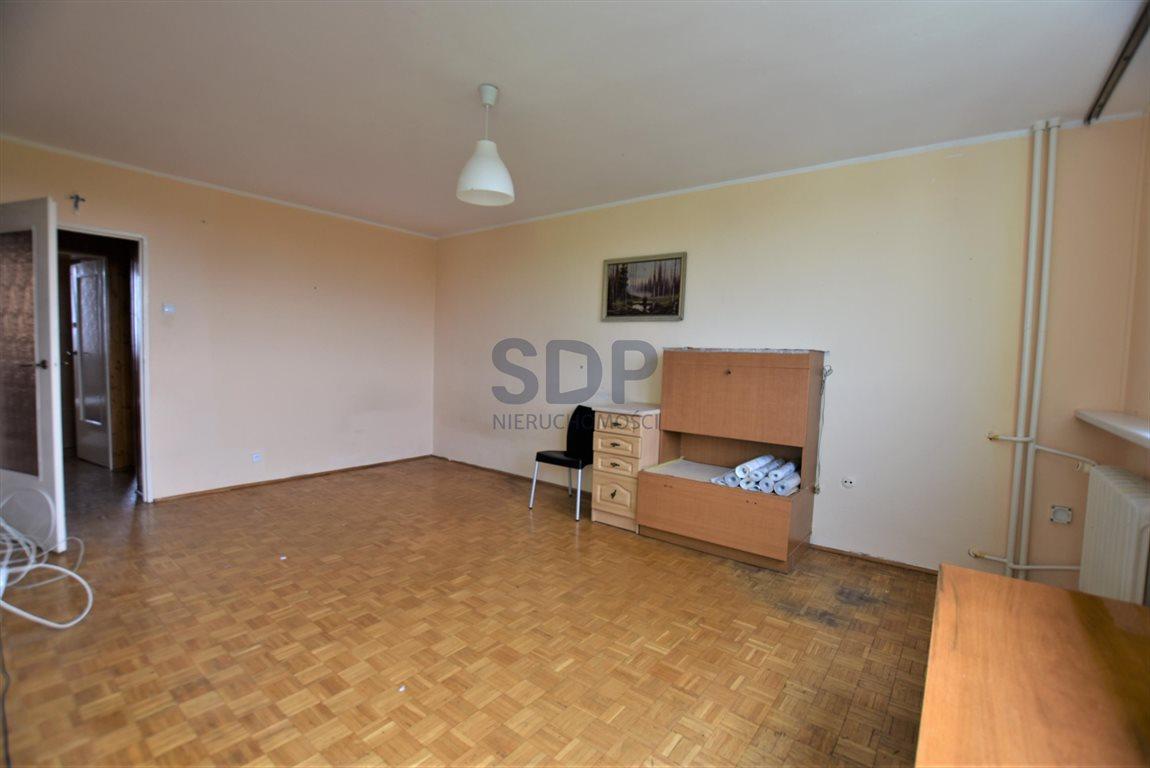 Mieszkanie trzypokojowe na sprzedaż Wrocław, Śródmieście, Biskupin, Olszewskiego  60m2 Foto 4