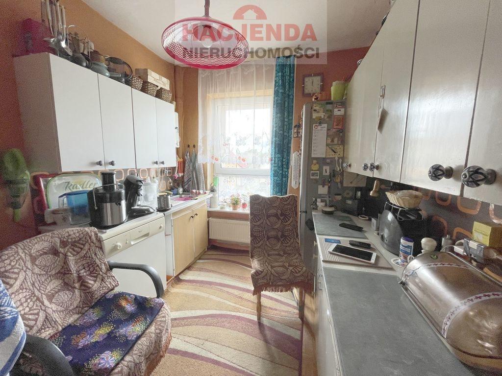 Mieszkanie dwupokojowe na sprzedaż Nowe Warpno, Kościuszki  54m2 Foto 5