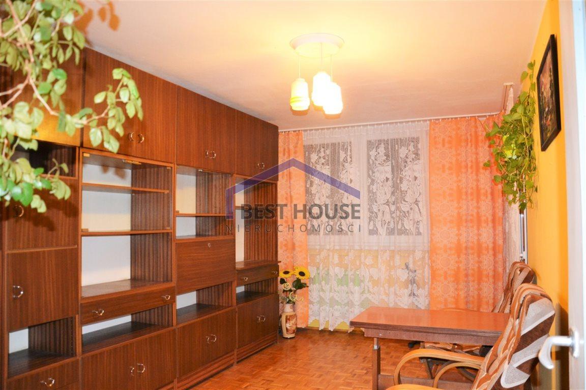 Mieszkanie trzypokojowe na sprzedaż Wrocław, Śródmieście, Biskupin, okolice ul. Bacciarellego  47m2 Foto 1