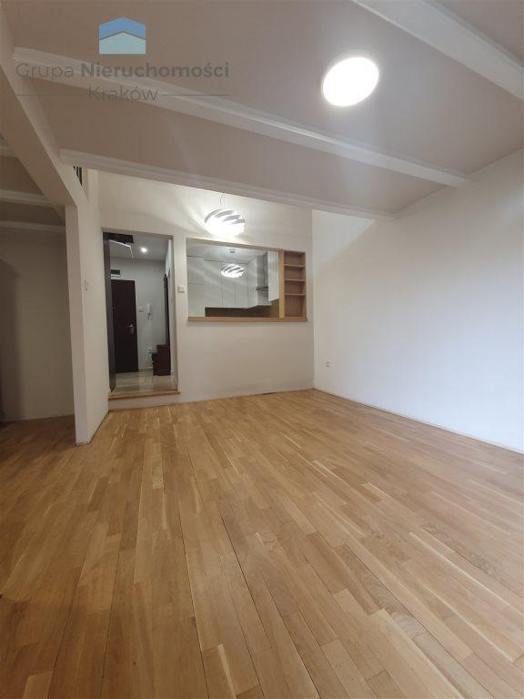 Mieszkanie trzypokojowe na sprzedaż Kraków, Łagiewniki-Borek Fałęcki, Łagiewniki, Zakopiańska  66m2 Foto 3