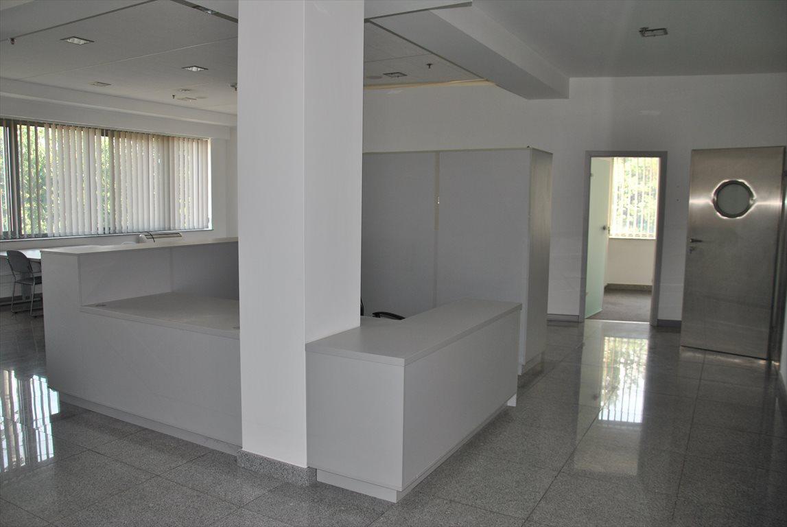 Lokal użytkowy na wynajem Mroków, Biuro Na Wynajem  200m2 Foto 3