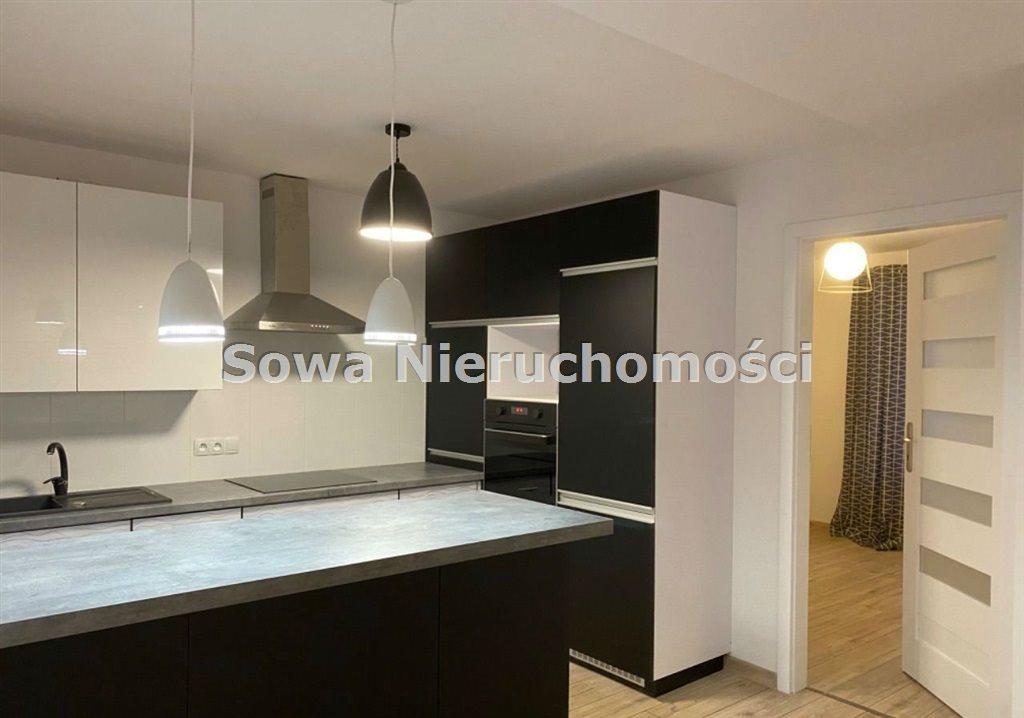 Mieszkanie czteropokojowe  na sprzedaż Jelenia Góra, Centrum  114m2 Foto 6
