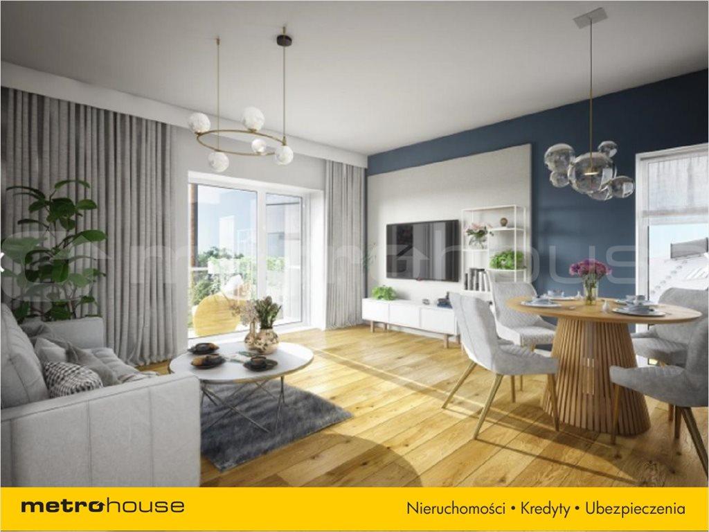 Mieszkanie trzypokojowe na sprzedaż Sobótka, Krzyki, Armii Krajowej  75m2 Foto 3