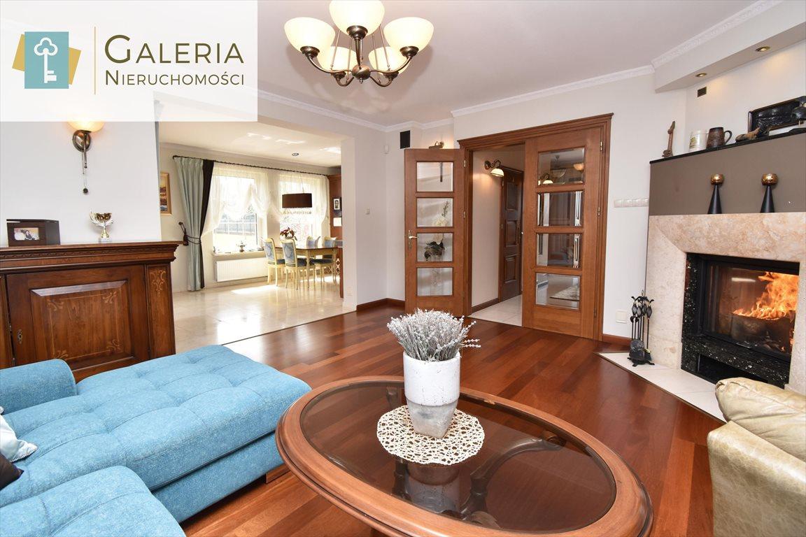 Dom na sprzedaż Elbląg, Jarzębinowa  254m2 Foto 3