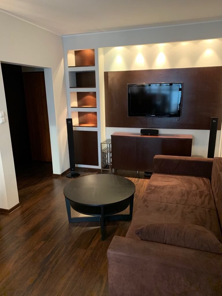 Mieszkanie dwupokojowe na wynajem Warszawa, Wola, Giełdowa 4a  47m2 Foto 1