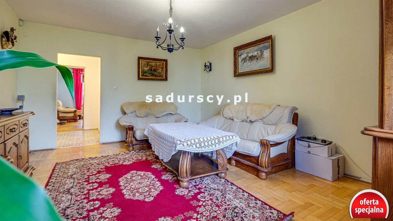 Mieszkanie trzypokojowe na sprzedaż Kraków, Dębniki, Kliny, Korpala  73m2 Foto 6