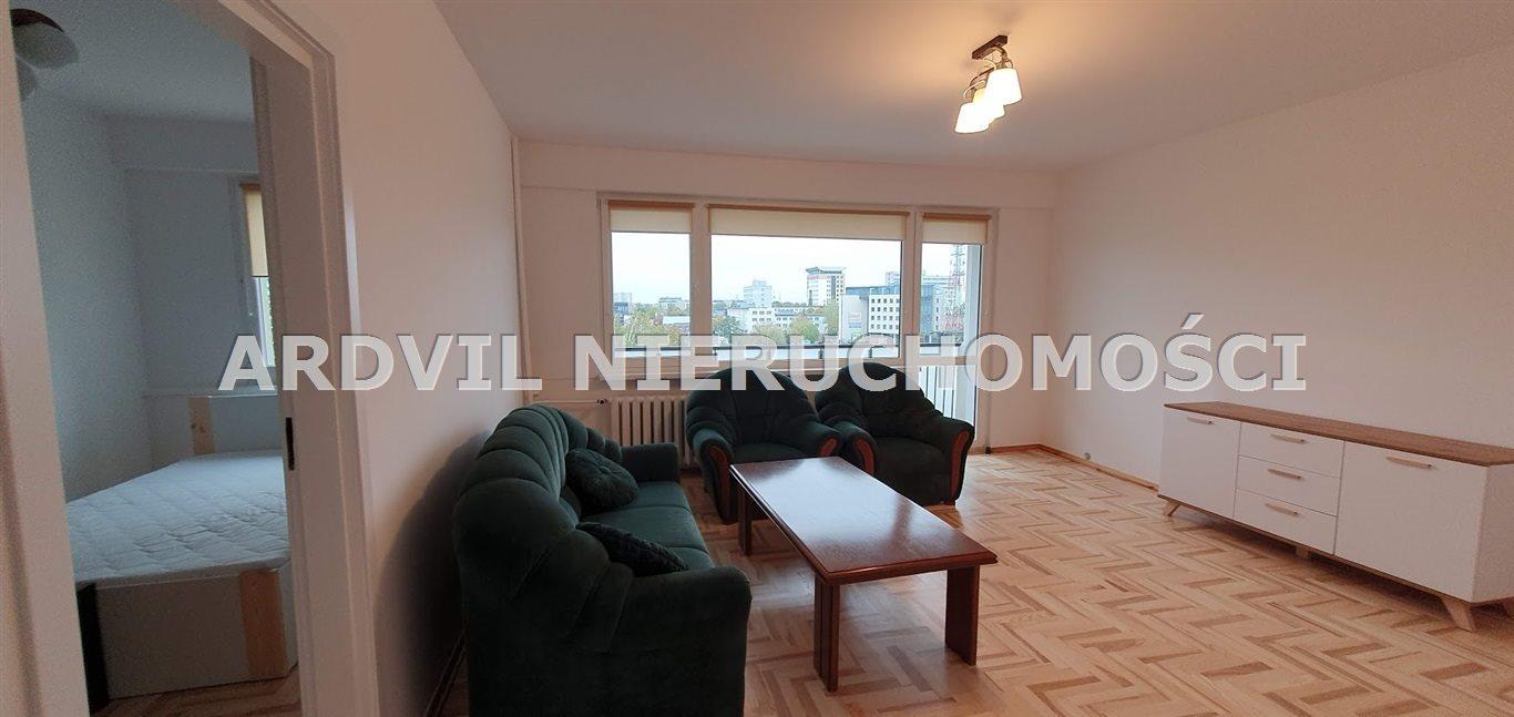 Mieszkanie dwupokojowe na wynajem Białystok, Piaski, Legionowa  47m2 Foto 1