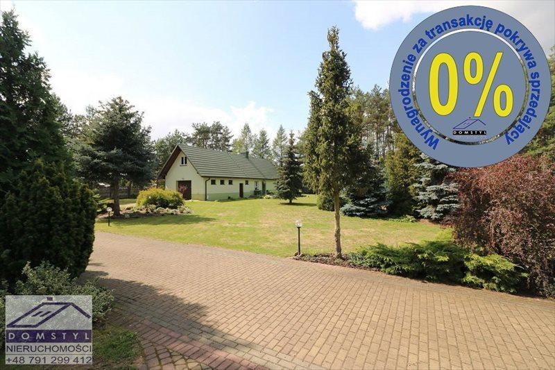 Dom na sprzedaż Szczekociny, Szczekociny, zawierciński  96m2 Foto 6