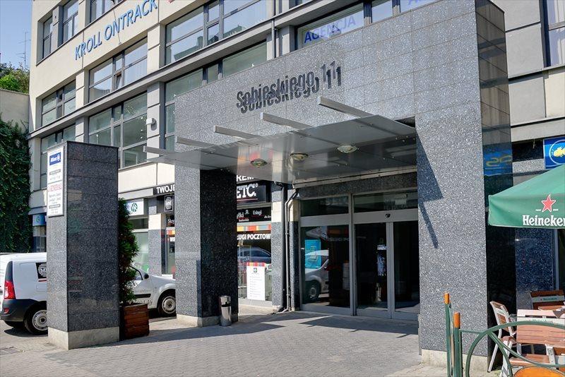 Lokal użytkowy na wynajem Katowice, Śródmieście, Sobieskiego 11  52m2 Foto 1