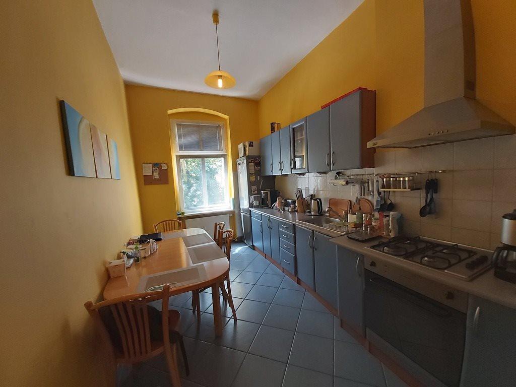 Mieszkanie dwupokojowe na sprzedaż Szczecin, Śródmieście-Centrum, al. Wyzwolenia  68m2 Foto 2