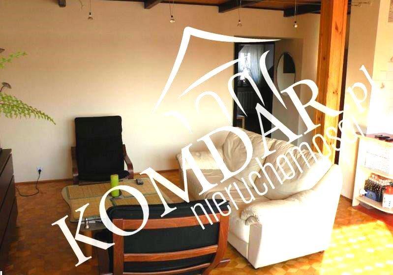 Mieszkanie dwupokojowe na sprzedaż Warszawa, Mokotów, Sadyba, Nałęczowska  70m2 Foto 4