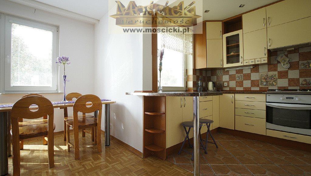 Mieszkanie trzypokojowe na wynajem Warszawa, Ursynów, Mandarynki  58m2 Foto 2
