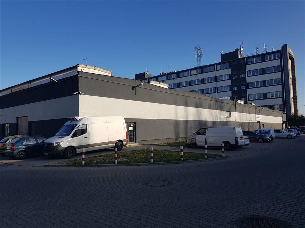 Lokal użytkowy na wynajem Warszawa, Włochy, al. Jerozolimskie  532m2 Foto 4