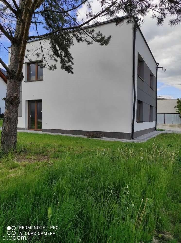 Dom na sprzedaż Rzeszów, Przybyszówka  120m2 Foto 2
