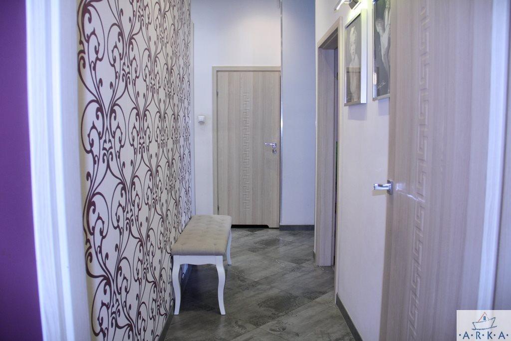 Mieszkanie trzypokojowe na sprzedaż Szczecin, Centrum, al. Wyzwolenia  78m2 Foto 7