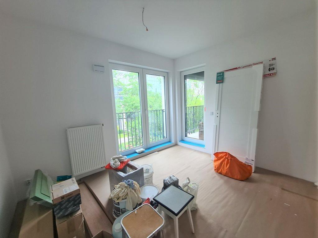 Mieszkanie dwupokojowe na sprzedaż Warszawa, Mokotów, Służewiec, Taśmowa  36m2 Foto 9