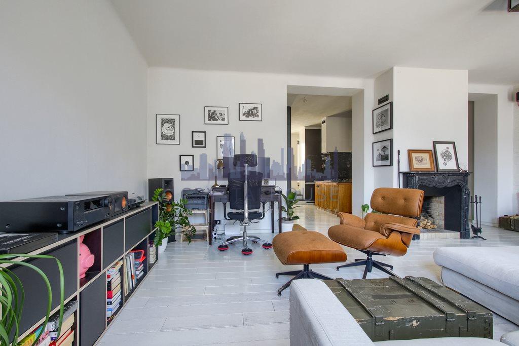 Mieszkanie dwupokojowe na sprzedaż Warszawa, Śródmieście, Śródmieście Południowe, Poznańska  85m2 Foto 1