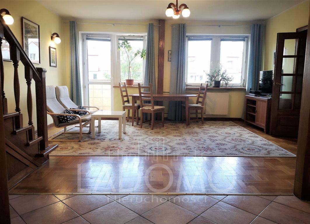 Mieszkanie na sprzedaż Warszawa, Ursynów, Kabaty  125m2 Foto 6