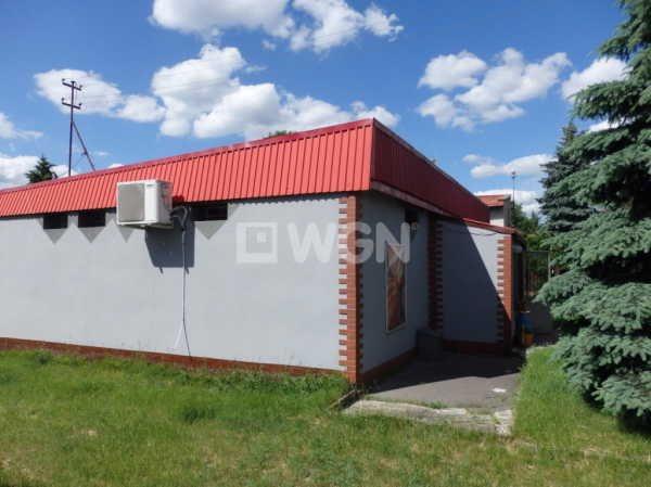 Lokal użytkowy na wynajem Jaworzno, ok. dzielnicy Szczakowa  100m2 Foto 6