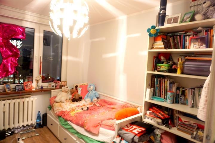 Mieszkanie trzypokojowe na sprzedaż Warszawa, Wola, Ulrychów, Okocimska  61m2 Foto 7