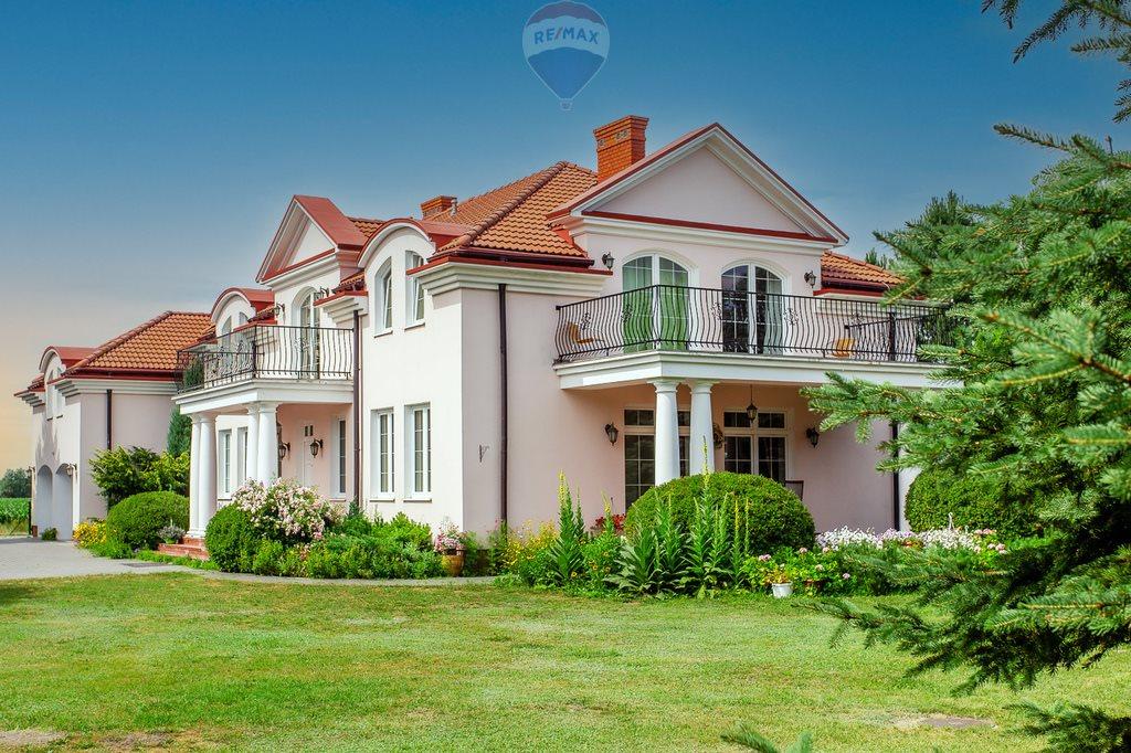 Dom na sprzedaż Kolonia Wola Szydłowiecka  427m2 Foto 1
