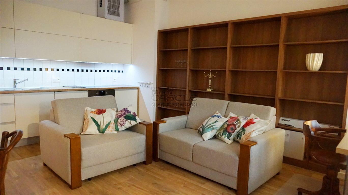 Mieszkanie dwupokojowe na wynajem Poznań, Grunwald, Łazarz, Orzeszkowej  40m2 Foto 8
