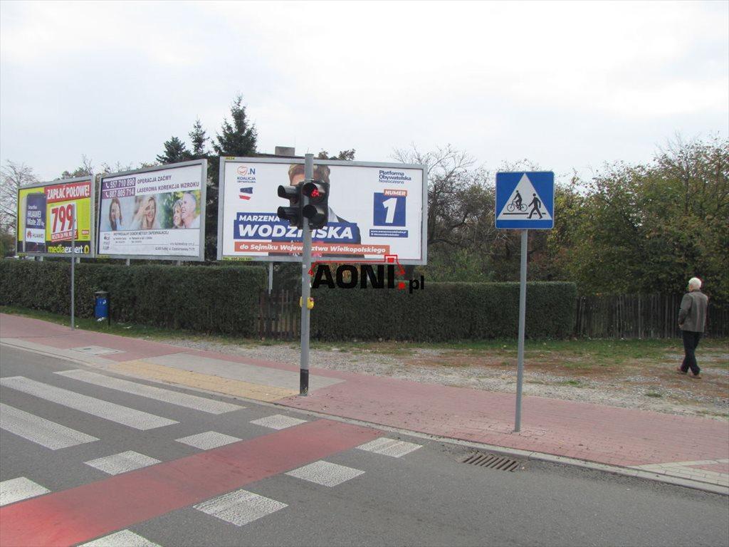 Działka budowlana na sprzedaż Ostrów Wielkopolski, Kaliska  5896m2 Foto 1